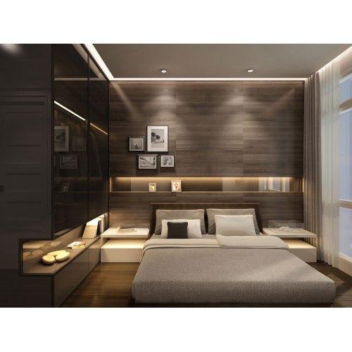 Medium Crop Of Modern Bedroom Interior Design