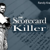 The Scorecard Killer (2014)
