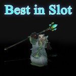 Malygos Cosplay – Best In Slot