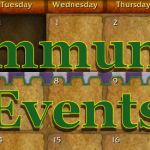 Running of the Trolls 2016 – Community Events