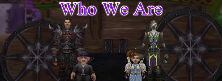 The people of various writers found at the Darkmoon Times.