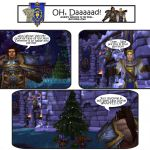 Winter Veil – OH Daaaaad #23