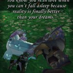 Can't Fall Asleep – Motivational Moonfang