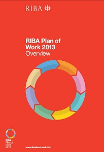 RIBA Plan of Work 2013 Overview