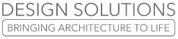 Design solutions logo