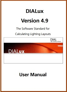 Software planning tool for calculation of lighting designs