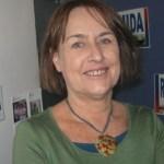 photo of Sue Smith