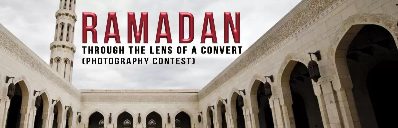 Ramadan through the lens of a convert slider2