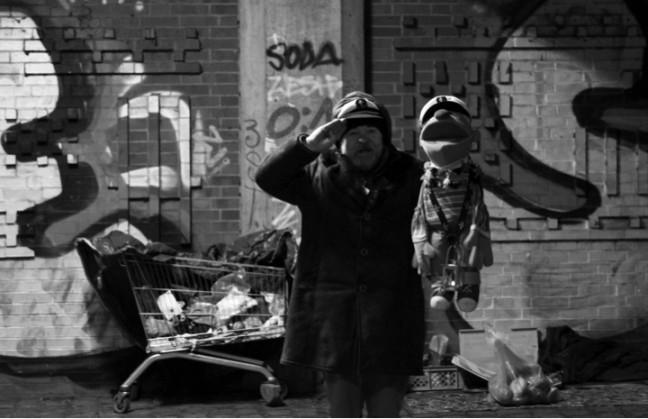 Obdachloser-Hamburg
