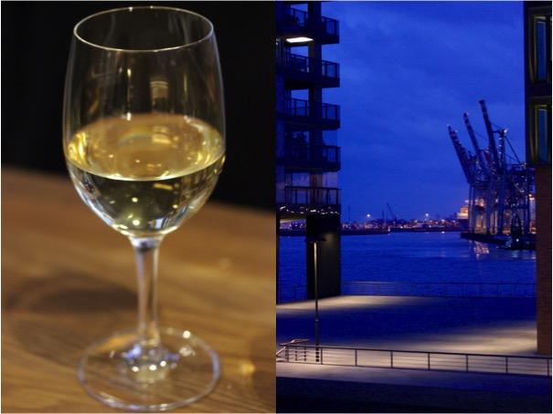 Wein Hafen