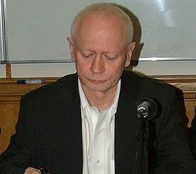 Regierungsminister Mihal Bonin