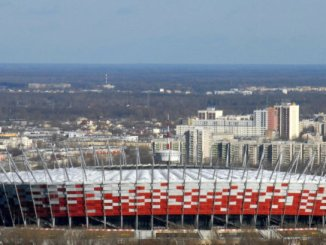 Nationalstadion Warschau als außergewöhnlicher Raum für Tagungen oder Firmenpräsentationen, Foto: (c)Polnisches Fremdenverkahrsamt