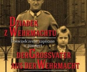 Großvater aus der Wehrmacht, Ausstellungsplakat, (c) haus.pl