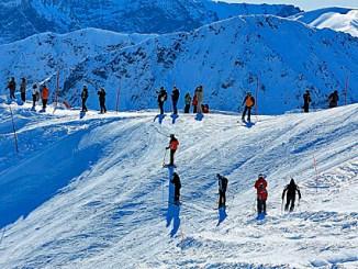 Wintersport in Polen, Foto: ©Polska Organizacja Turystyczna