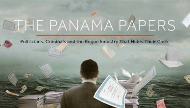 Panama Papers Sharif Family