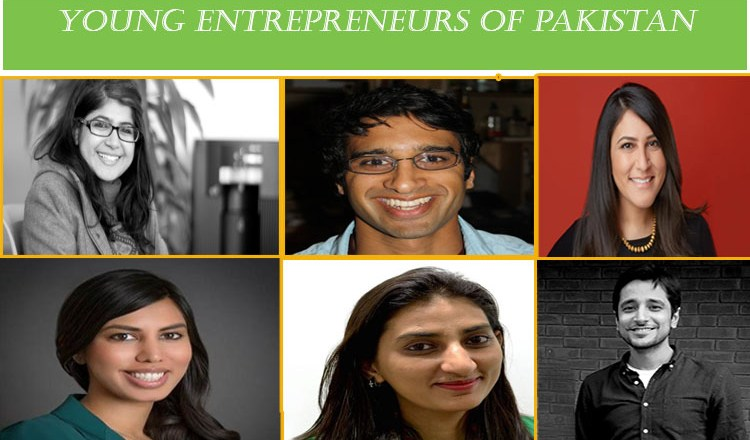 Young-Entrepreneurs-Pakistan