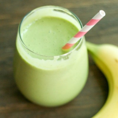 Busy Morning Green Smoothie Freezer Kits