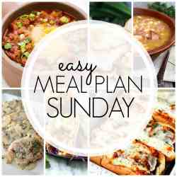 Fetching Check Out My Pinterest Board As Feel Free To Check Out Recipe Index Or My Dash My Easy Meal Plan Sunday A Dash Sanity Dinner Recipes Pinterest Board To Some