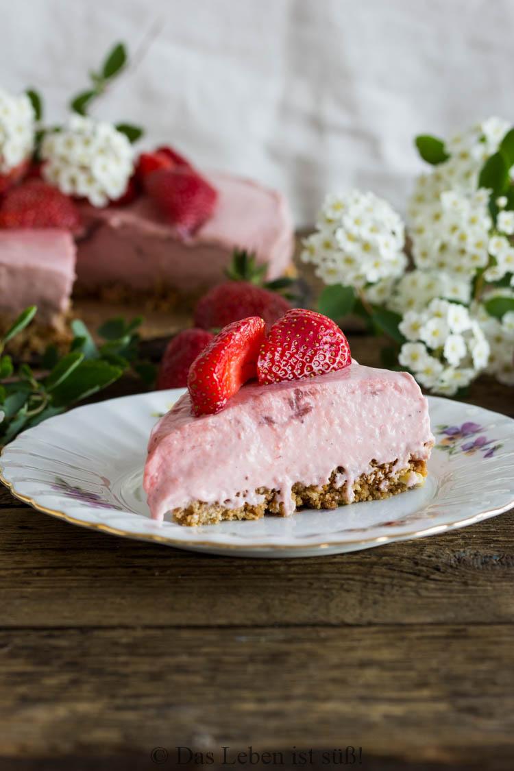 Erdbeer-Rhabarber-Käsekuchen-2