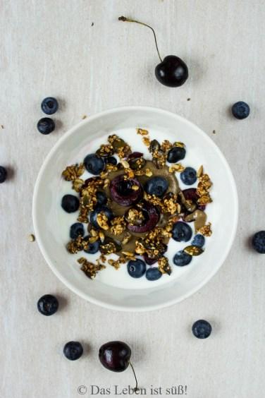 Zweierlei Frühstück (3 von 1)