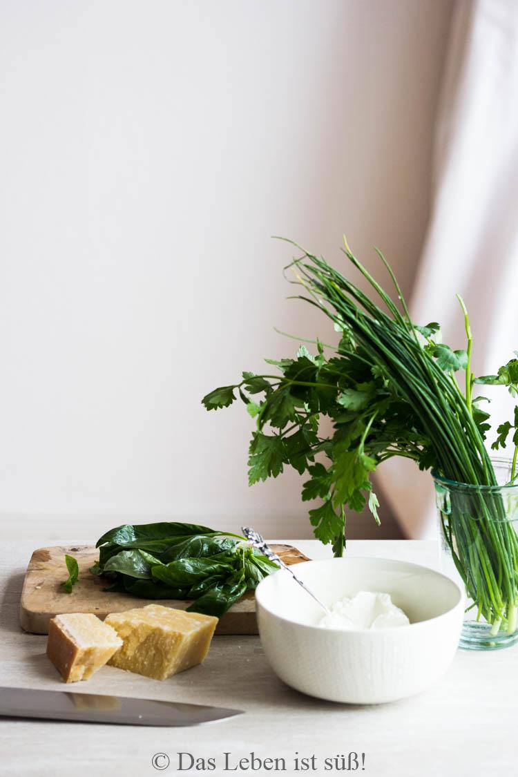 Ravioli mit Kräuter Füllung (8 von 27)