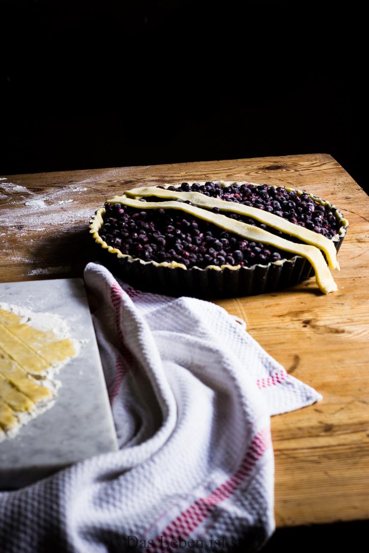 Blaubeer Pie (1 von 1)