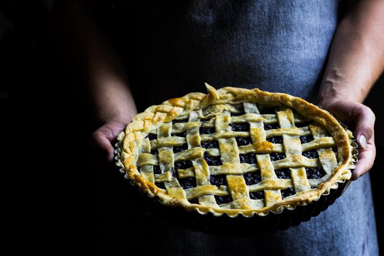 Blaubeer Pie (87 von 85)