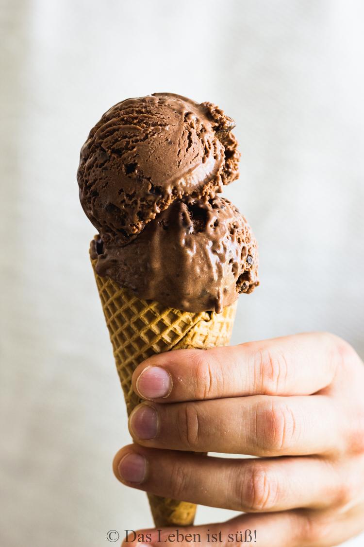 Schokoladeneis (1 von 1)