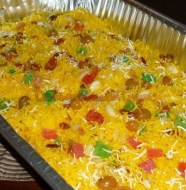 Special Zarda Rice Recipe