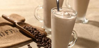 Easy Coffee Protein Smoothie