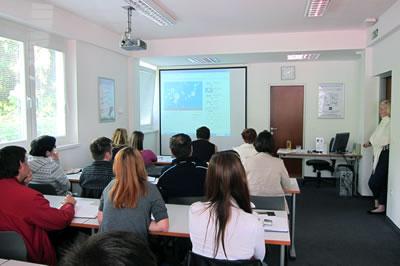 Seminar in Data