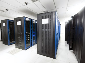Multi-Tenant Data Centers Aren't Going Away Any Time Soon
