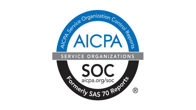 AICPA / SOC seal