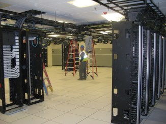 Are data centers good for local economies?