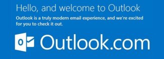 Hotmail Migration - Outlook reached 400 million active accounts
