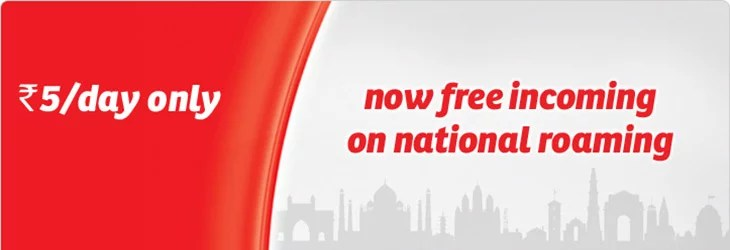 Revised National Roaming Plans – Airtel, Vodafone, Idea ...