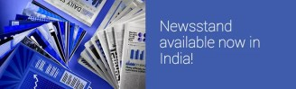 Google brings Newsstand with Magazine Subscription to India