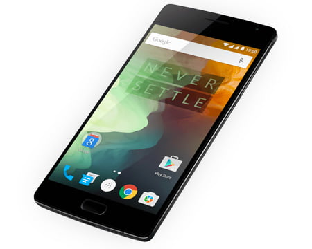 OnePlus 2 the 2016 Flagship Killer officially launched - India pricing & sale date revealed