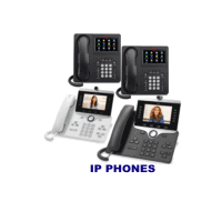 IP Telephones in Dubai