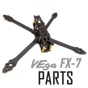 Vega FX-7 Parts