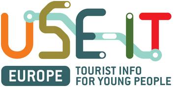 Use-It Europe Logo