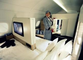 Etihad Multi-Room Suite