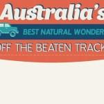 Australia's Natural Wonders (Infographic)