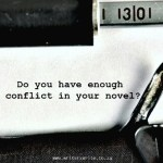 conflict test resources for the fiction authorpreneur