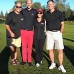 Big charity golf events