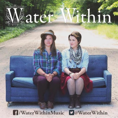Water Within Musicians