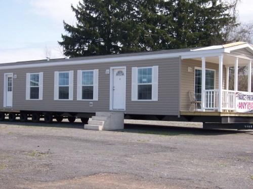 Medium Of Single Wide Mobile Homes