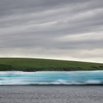 Overflow Ice: Dangerous and Vital to Arctic Rivers
