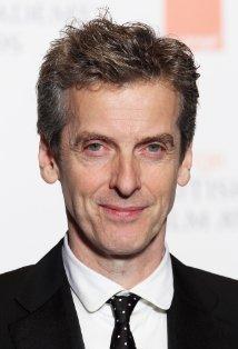Photo of Peter Capaldi