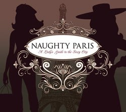 Naughty Paris Guide